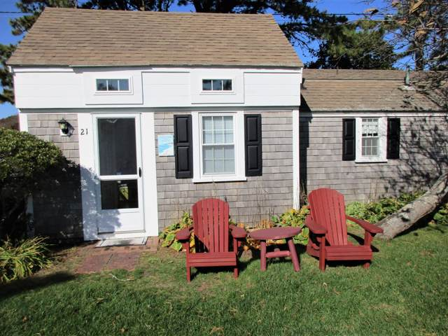 135 S. Shore Drive #21, South Yarmouth, MA 02664 (MLS #21908077) :: Rand Atlantic, Inc.