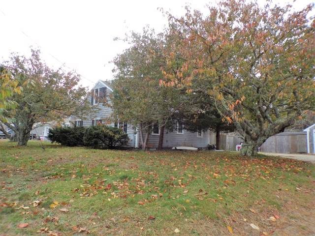 69 Mayflower Terrace, South Yarmouth, MA 02664 (MLS #21908095) :: Kinlin Grover Real Estate