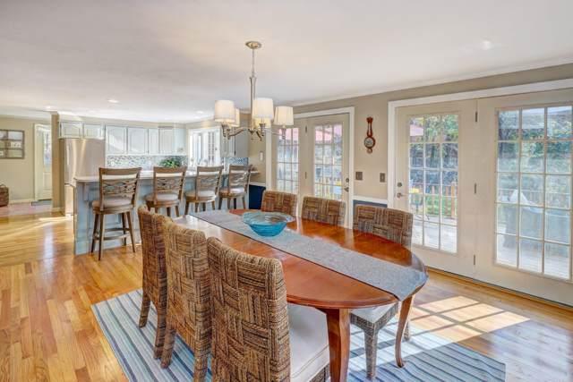 6 Heegeong Drive, Dennis, MA 02638 (MLS #21908115) :: Kinlin Grover Real Estate
