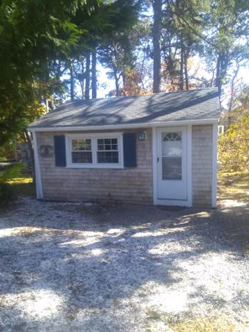 321 Main Street U-E, Dennis Port, MA 02639 (MLS #21908124) :: Kinlin Grover Real Estate