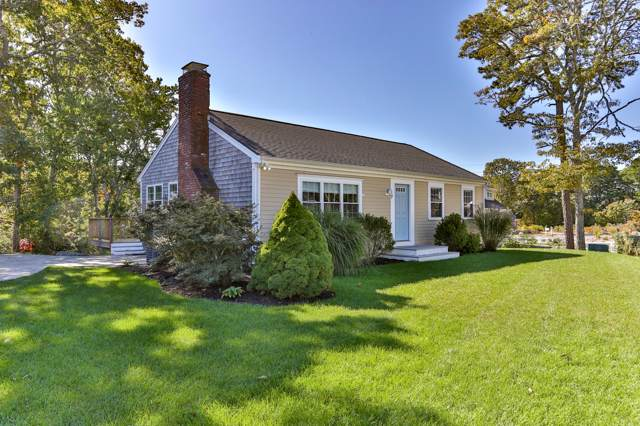 17 White Rock Road, Brewster, MA 02631 (MLS #21908127) :: Rand Atlantic, Inc.
