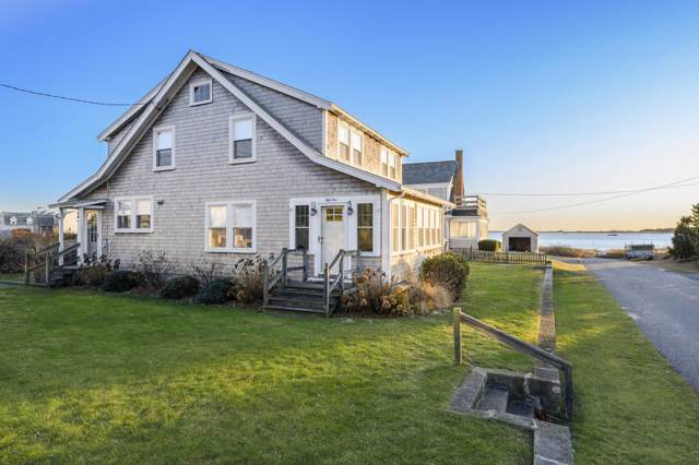 51 Park Avenue, West Yarmouth, MA 02673 (MLS #21908143) :: Kinlin Grover Real Estate
