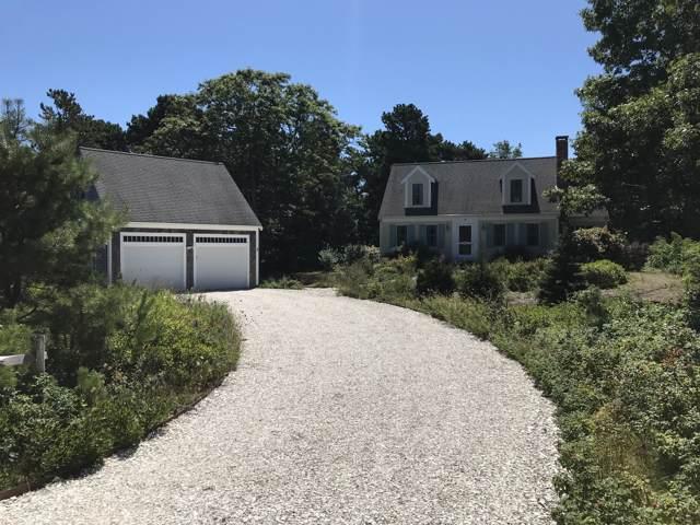 19 Sandy Meadow Way, Eastham, MA 02642 (MLS #21908187) :: Rand Atlantic, Inc.