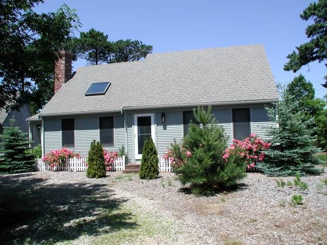 14 Wood Duck Lane, Eastham, MA 02642 (MLS #21908204) :: Rand Atlantic, Inc.
