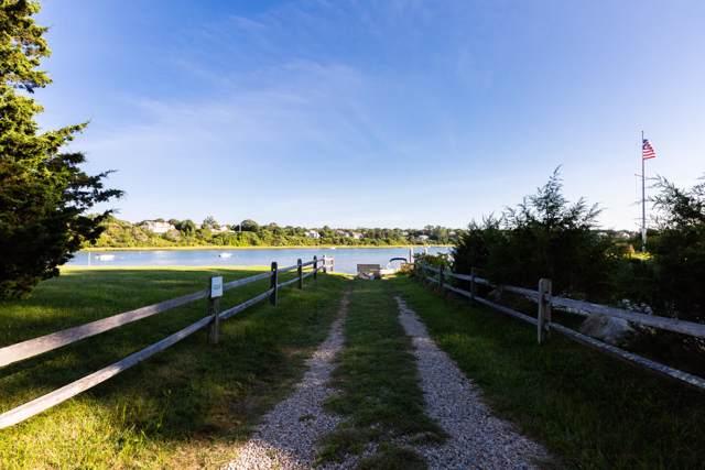 10 Corliss Way, Eastham, MA 02642 (MLS #21908238) :: Rand Atlantic, Inc.