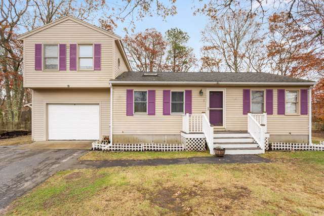 5 Devonshire Drive, Mashpee, MA 02649 (MLS #21908268) :: Rand Atlantic, Inc.