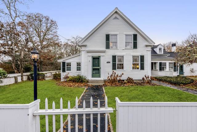 404 Barlows Landing Road, Pocasset, MA 02559 (MLS #21908276) :: Rand Atlantic, Inc.