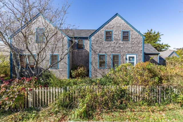 21 Surfside Road Road, Nantucket, MA 02554 (MLS #21908291) :: Rand Atlantic, Inc.