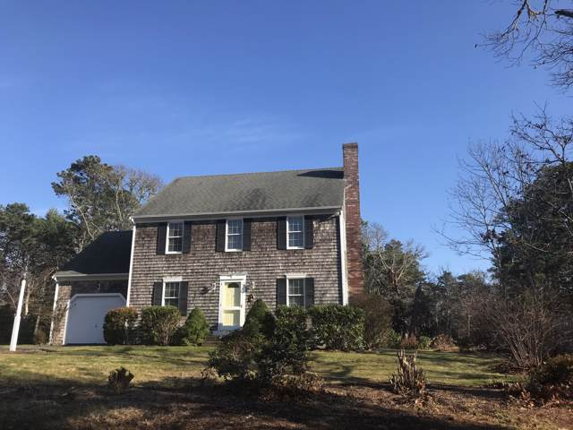 4 Yearling Lane, Harwich, MA 02645 (MLS #21908333) :: Rand Atlantic, Inc.
