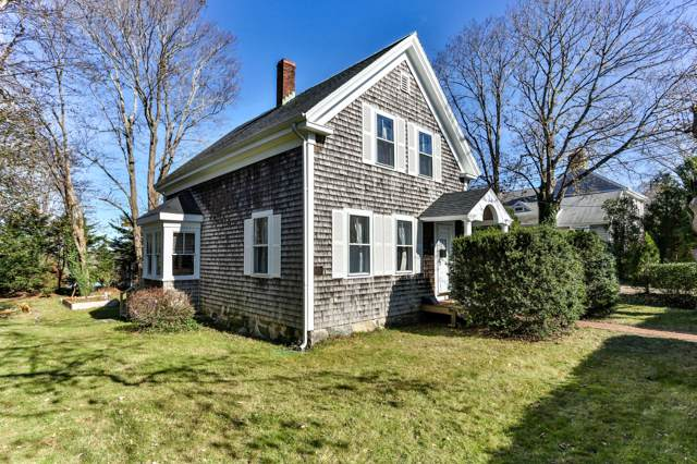 16 Route 6A, Yarmouth Port, MA 02675 (MLS #21908337) :: Rand Atlantic, Inc.