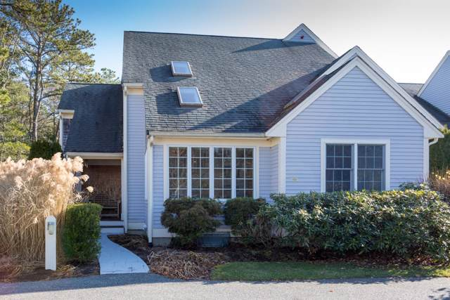 64 Gold Leaf Lane, Mashpee, MA 02649 (MLS #21908344) :: Rand Atlantic, Inc.
