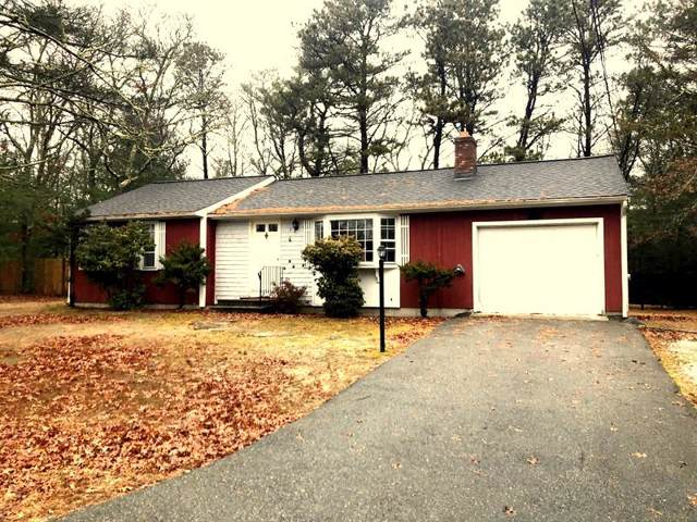 7 Porthole Drive, Mashpee, MA 02649 (MLS #21908362) :: Rand Atlantic, Inc.