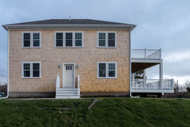 72 Massachusetts Avenue, West Yarmouth, MA 02673 (MLS #21908370) :: Rand Atlantic, Inc.