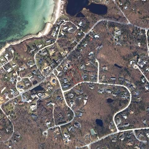 18 Clear Pond Road, Falmouth, MA 02540 (MLS #21908403) :: Rand Atlantic, Inc.