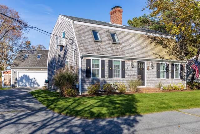 58 Agnes Lane, Chatham, MA 02633 (MLS #21908405) :: Rand Atlantic, Inc.