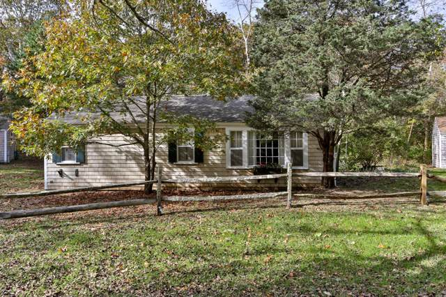 1975 State Highway #4, Eastham, MA 02642 (MLS #21908421) :: Leighton Realty