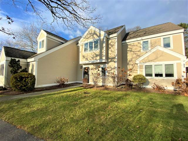 3 Howland Circle, Brewster, MA 02631 (MLS #21908439) :: Leighton Realty