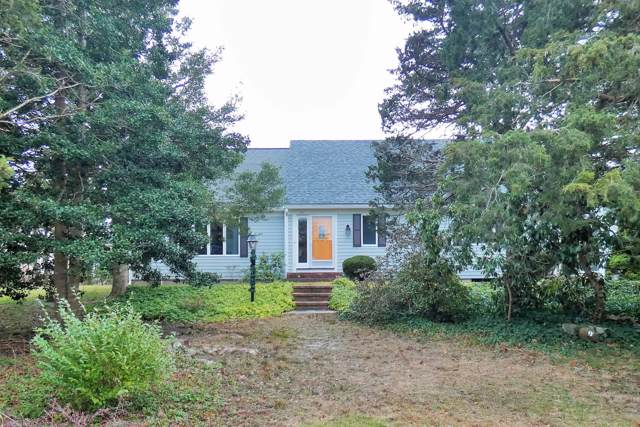 29 Heritage Drive, West Yarmouth, MA 02673 (MLS #21908448) :: Rand Atlantic, Inc.