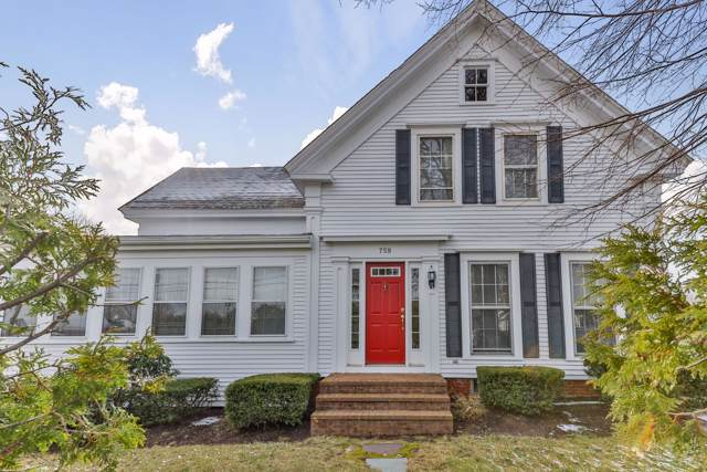 759 Main Street, Chatham, MA 02633 (MLS #21908449) :: Rand Atlantic, Inc.