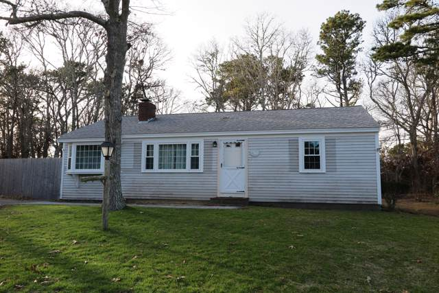 25 Cynthia Lane, Dennis Port, MA 02639 (MLS #21908456) :: Rand Atlantic, Inc.