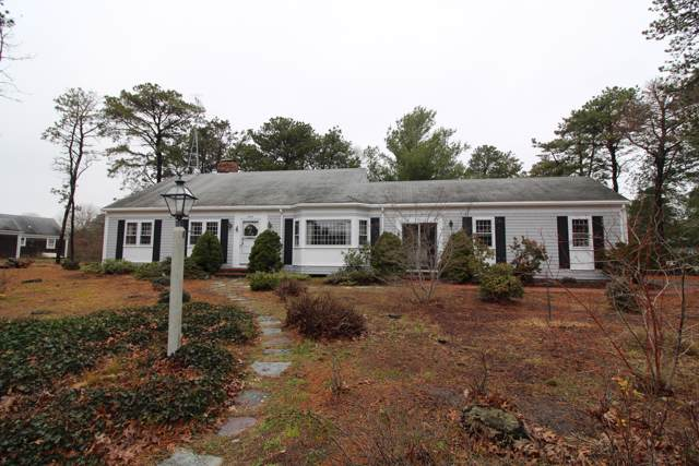 20 Touraine Way, South Yarmouth, MA 02664 (MLS #21908477) :: Rand Atlantic, Inc.