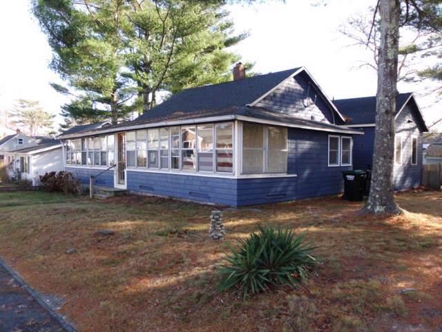 26 Tomahawk Drive, Wareham, MA 02571 (MLS #21908492) :: Rand Atlantic, Inc.