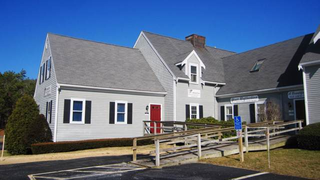 902 Route 134 U1-7, South Dennis, MA 02660 (MLS #21908495) :: Rand Atlantic, Inc.