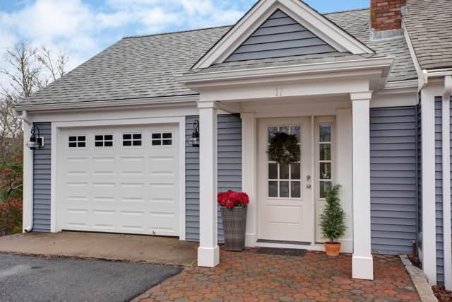 17 Hilltop Drive, Sagamore, MA 02561 (MLS #21908504) :: Rand Atlantic, Inc.