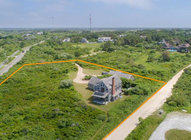 22 Eel Point Road, Nantucket, MA 02554 (MLS #21908554) :: EXIT Cape Realty