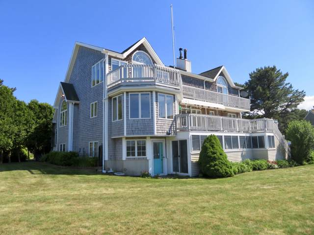 19 Long Boat Road, Buzzards Bay, MA 02532 (MLS #21908617) :: Rand Atlantic, Inc.