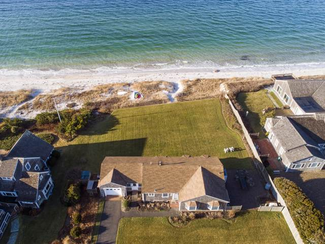 142 Bay Shore Drive, North Falmouth, MA 02556 (MLS #22000087) :: Rand Atlantic, Inc.