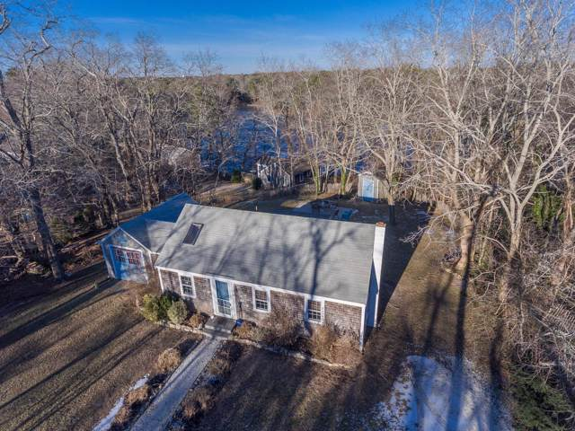 3090 State Highway, Eastham, MA 02642 (MLS #22000118) :: EXIT Cape Realty
