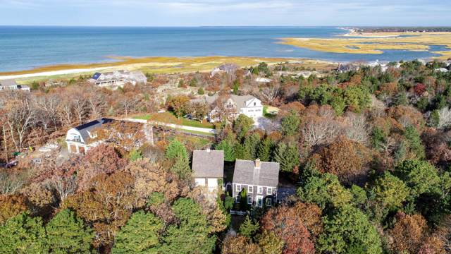 520 Dyer Prince Road, Eastham, MA 02642 (MLS #22000123) :: EXIT Cape Realty
