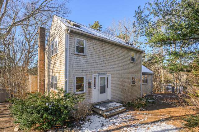 36 Spectacle Pond Drive, East Falmouth, MA 02536 (MLS #22000169) :: Rand Atlantic, Inc.