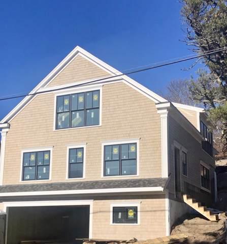 294 Bradford Street, Provincetown, MA 02657 (MLS #22000260) :: Kinlin Grover Real Estate