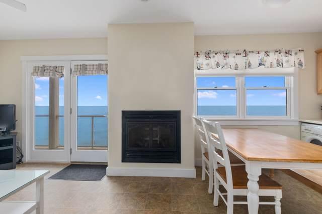 496 Shore Road #16, North Truro, MA 02652 (MLS #22000263) :: EXIT Cape Realty