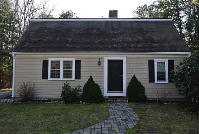 44 Running Light Way, New Seabury, MA 02649 (MLS #22000272) :: Kinlin Grover Real Estate