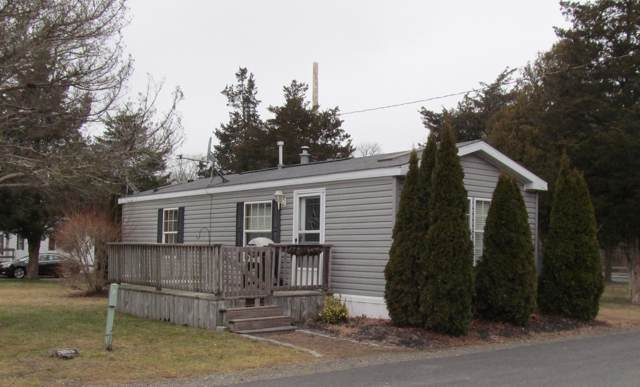 5 Third Street, Pocasset, MA 02559 (MLS #22000284) :: Rand Atlantic, Inc.