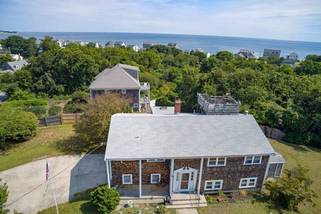 41 Colony Beach Boulevard, Plymouth, MA 02360 (MLS #22000288) :: Kinlin Grover Real Estate