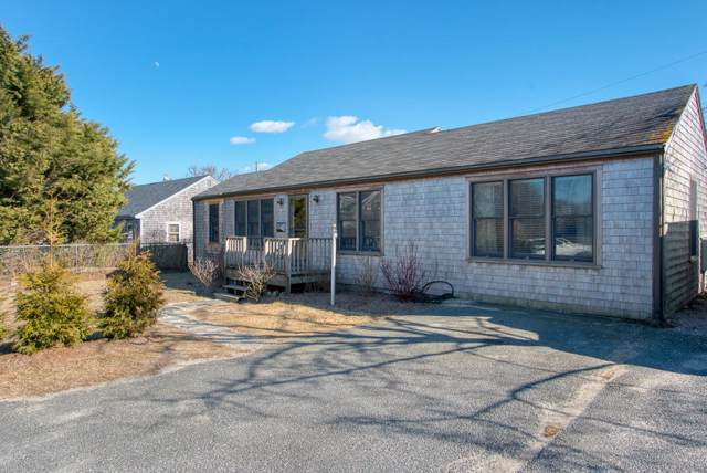 16 Williams Street, Nantucket, MA 02554 (MLS #22000290) :: EXIT Cape Realty