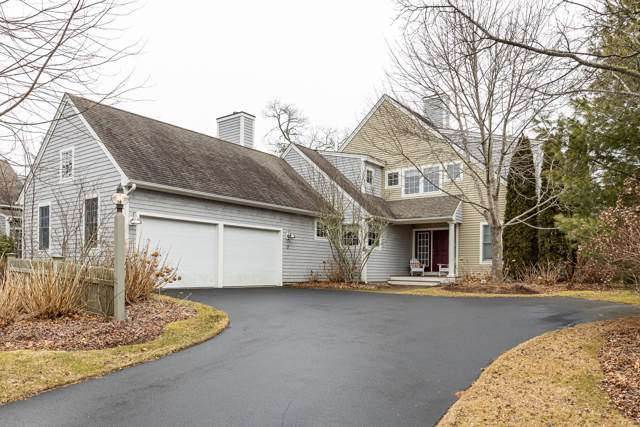 7 Poppy Place, New Seabury, MA 02649 (MLS #22000293) :: Rand Atlantic, Inc.