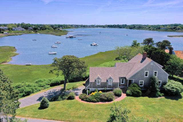 105 Wood Carver Knoll Knoll, Chatham, MA 02633 (MLS #22000295) :: EXIT Cape Realty