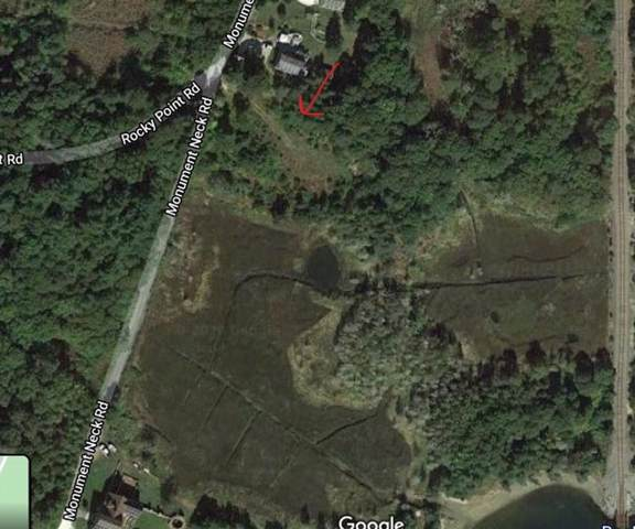 0 Monument Neck Road, Bourne, MA 02532 (MLS #22000310) :: Rand Atlantic, Inc.