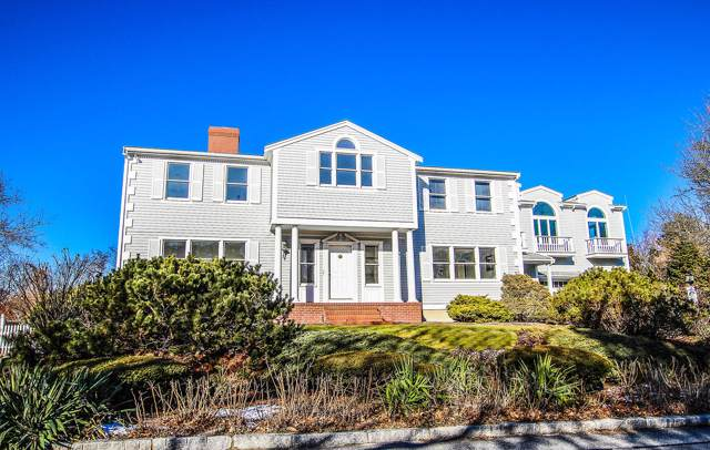 16 Whittemore Avenue, Falmouth, MA 02540 (MLS #22000311) :: Rand Atlantic, Inc.