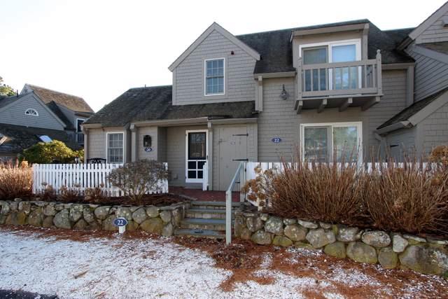 20 Hyannis Point Road, New Seabury, MA 02649 (MLS #22000316) :: Rand Atlantic, Inc.
