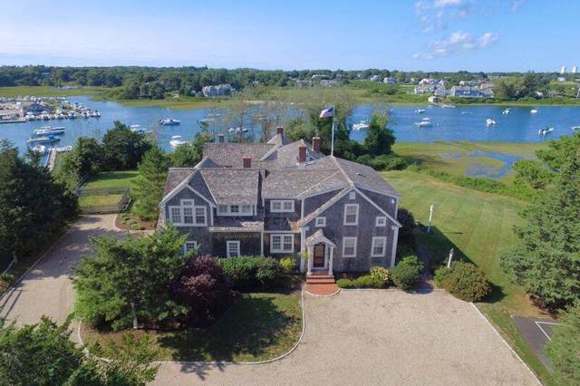 24 Captain Sears Way, Chatham, MA 02633 (MLS #22000329) :: EXIT Cape Realty