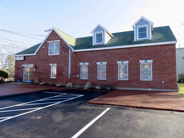 Wareham, MA 02571 :: Kinlin Grover Real Estate