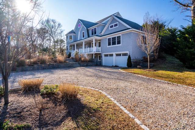 27 Prestwick Lane, New Seabury, MA 02649 (MLS #22000344) :: Rand Atlantic, Inc.
