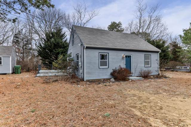 33 Puritan Drive, Brewster, MA 02631 (MLS #22000348) :: Rand Atlantic, Inc.