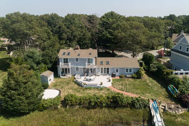7 Chart Way, Popponesset Island, MA 02649 (MLS #22000349) :: Rand Atlantic, Inc.